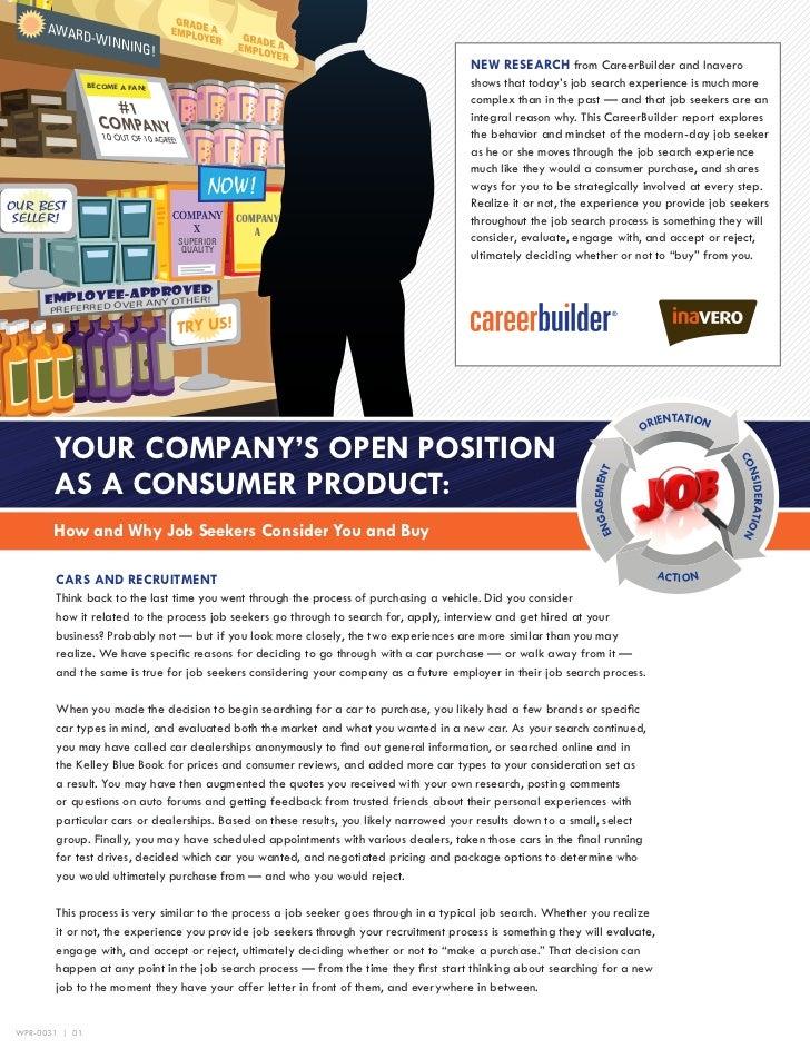 Cb Job Seeker Behavior Whitepaper