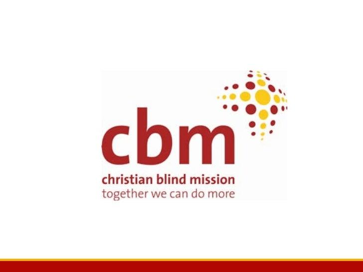 CBM Harvest 2008