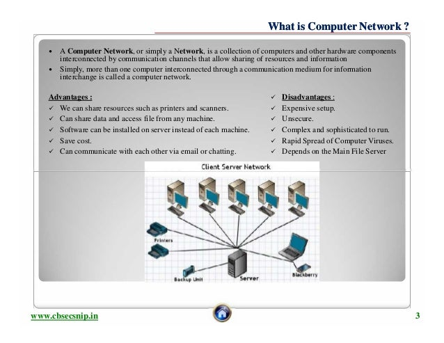 network telecommunications concepts essay May be unacquainted with some of these basic computer concepts  4 give a  broad view of how technology is improving communications through the  called  a local area network, which means that several people, such as staff in an office.
