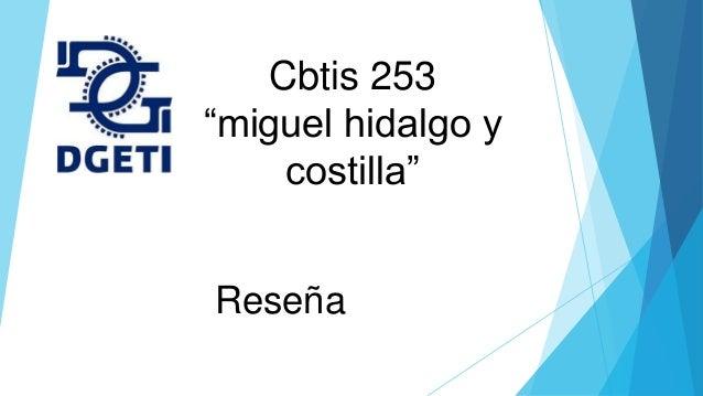 Cbtis 253 2