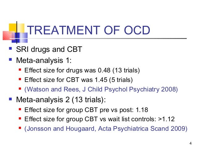 ocd treatment More free ocd treatment videos uploaded finally getting clearer on the erp process, understanding how to deal with 'pure o' and how to do erp with 'pure o.