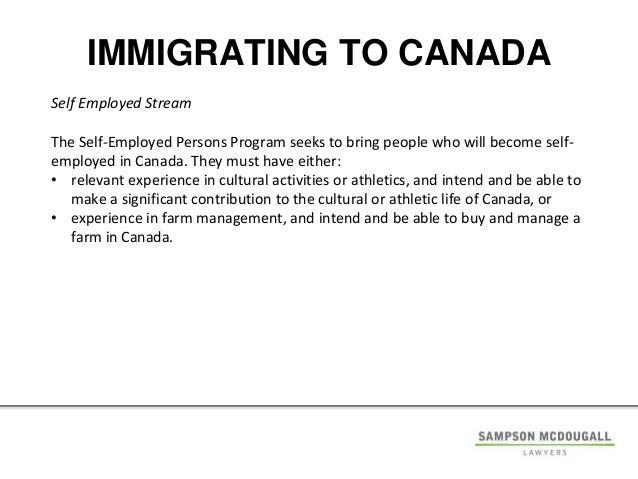 CBU Immigration Presentation October 22 2014