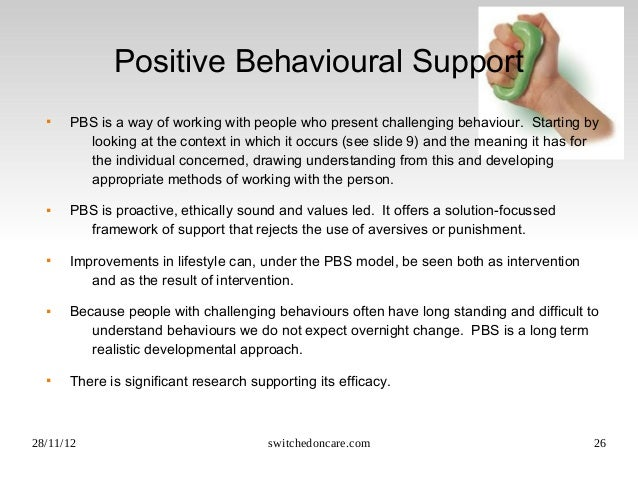 methods intervention used challenging behaviour restraint Positive approaches to challenging behaviors, non-aversive techniques & crisis interventions  overview to positive behavior support  it is important to understand that behavior is a form of communication.