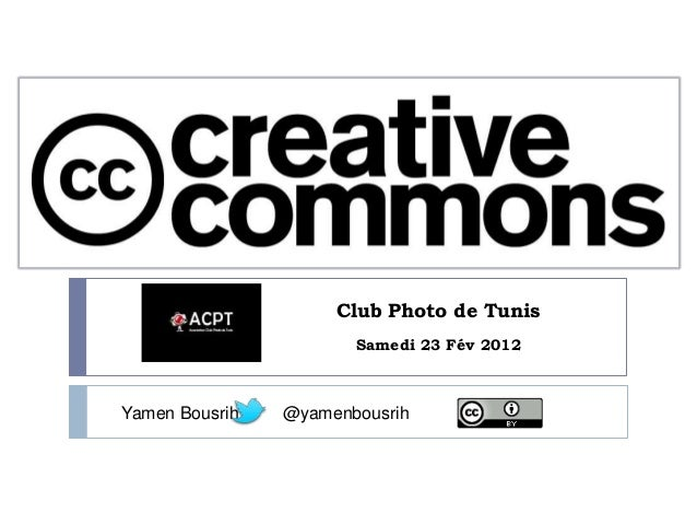 Club Photo de Tunis                       Samedi 23 Fév 2012Yamen Bousrih   @yamenbousrih