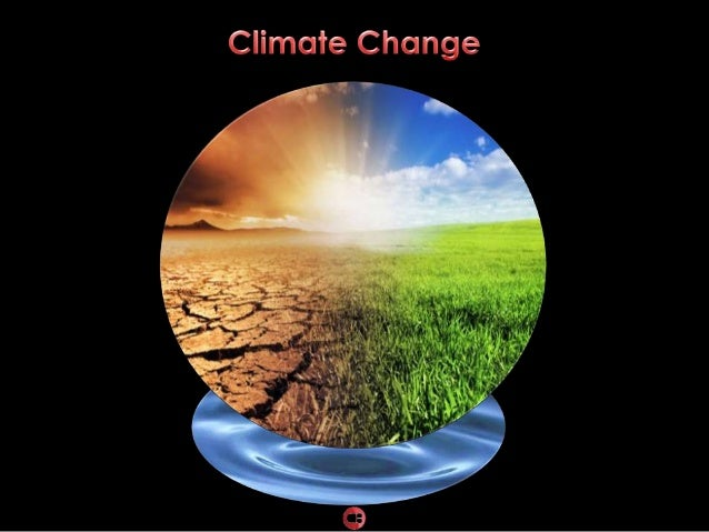 Climate Change, Food Sustainability and Policy
