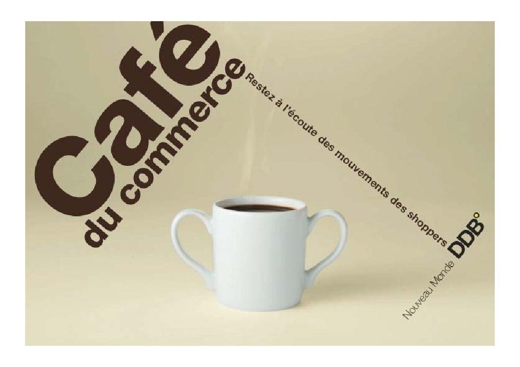 """Café du commerce """"Image prix"""""""