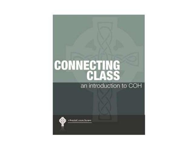 Connecting Class 3:  Beliefs & Doctrinal Distinctives