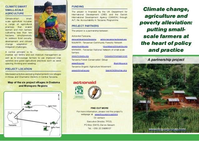 Ccap leaflet brochure
