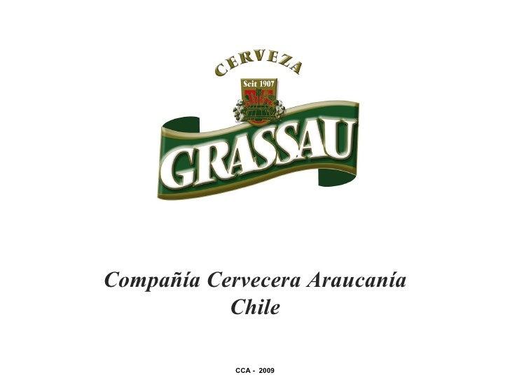 Cerveza Grassau