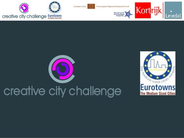Programme • Creativity policy at city level • Testimonies of creative companies • The Budafabric • Best collaboration awar...
