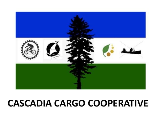 CASCADIA CARGO COOPERATIVE