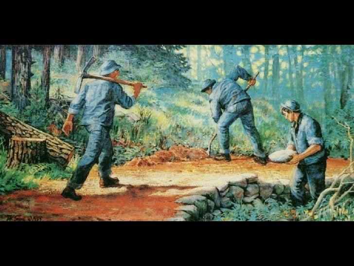 The Civilian  Conservation Corps  in Massachusetts  V2.06 <ul><li>Instructions: </li></ul><ul><li>If you use this presenta...