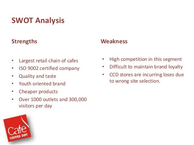 swot analysis for costa coffee eve Starbucks coffee (starbucks corporation) swot analysis (strengths, weaknesses, opportunities, threats) is in this coffee & coffeehouse business internal & external factors case study.