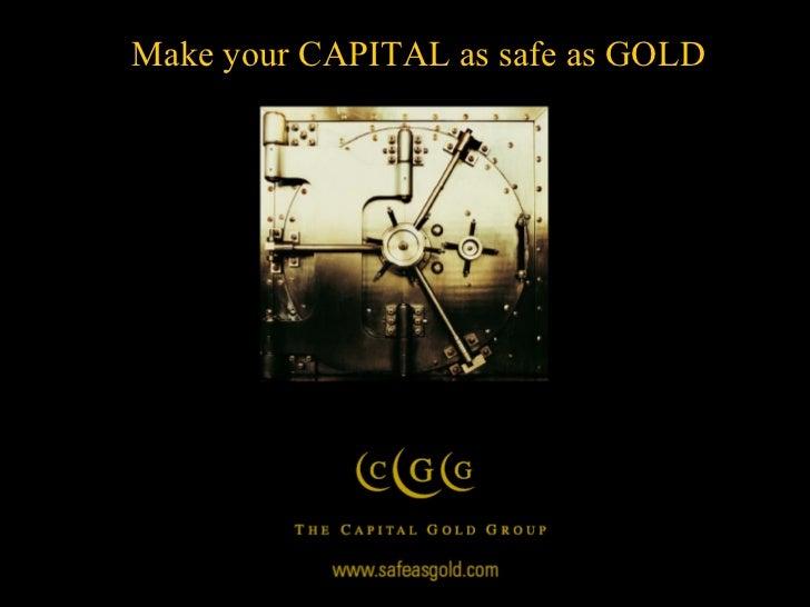Safeasgold.com - Buy Gold Bullion, Coins & Bars