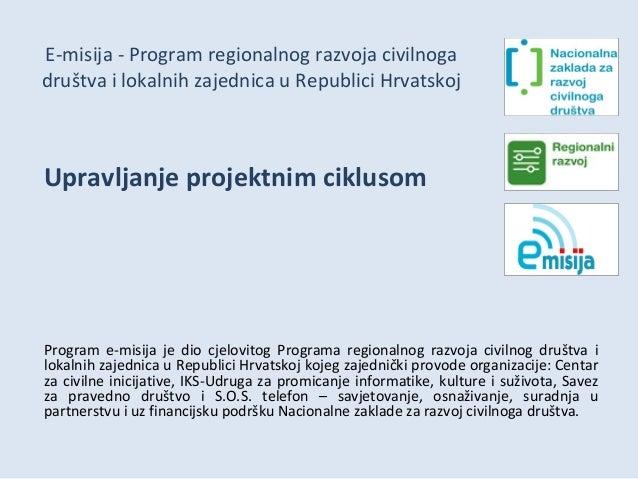 Priprema projekata za EU fondove