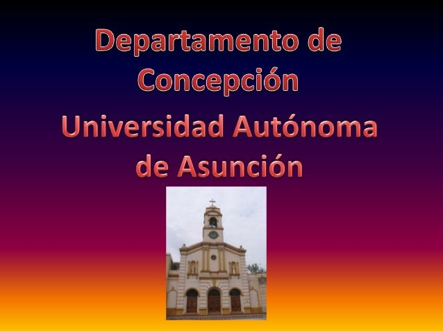 Presentación del Departamento Ubicación Actividades Resaltantes Sitios Turísticos Contactos Autor