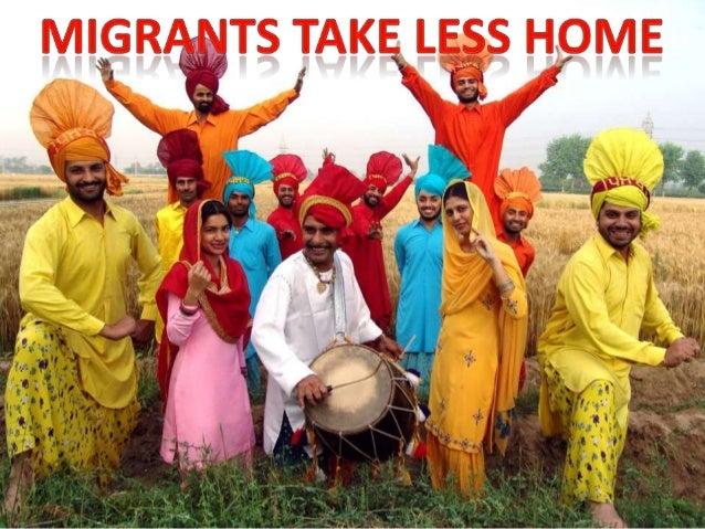 Economic crisis - Punjabis - 2008