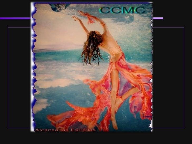 Ccmc Universo