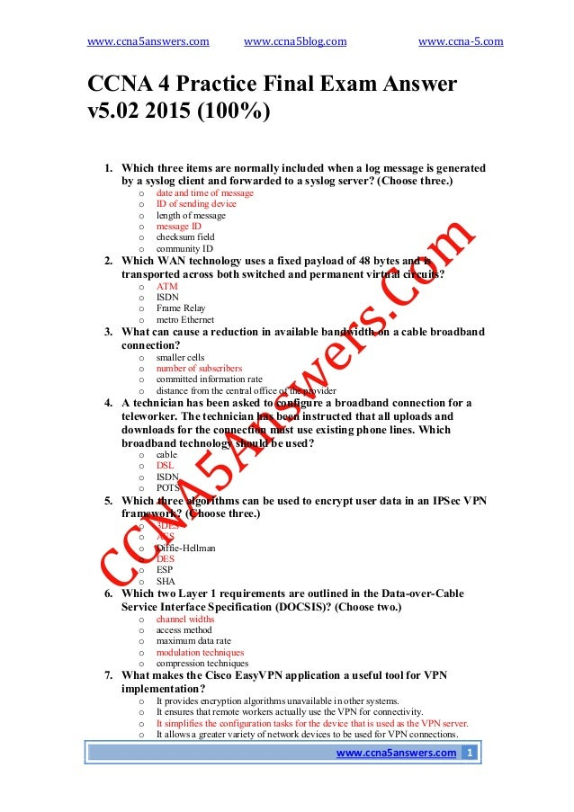 Final Exam questions on AZ-104 (VNets) are on the wrong topic