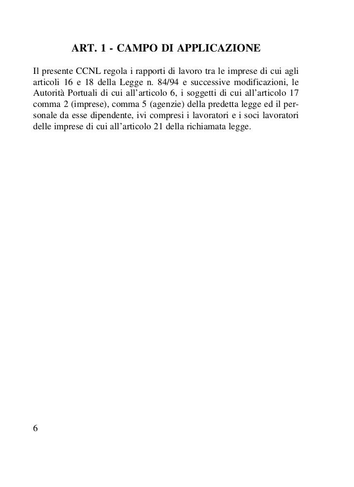 Legge N 300 Art 7 #1