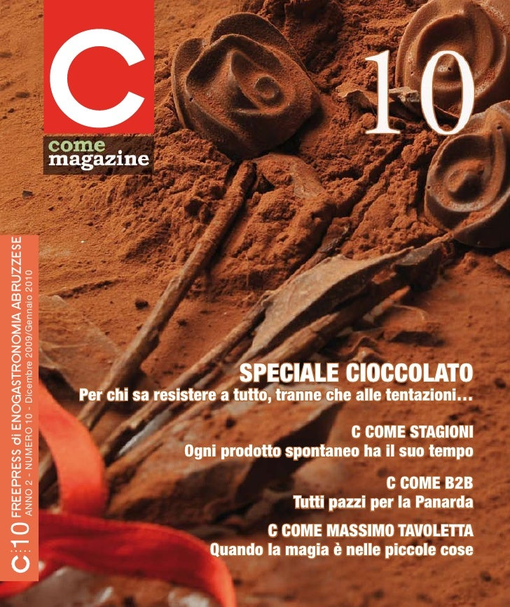 C come magazine n.10