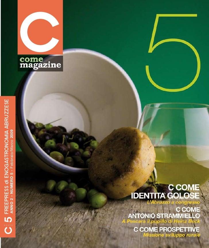 Ccomemagazine N5