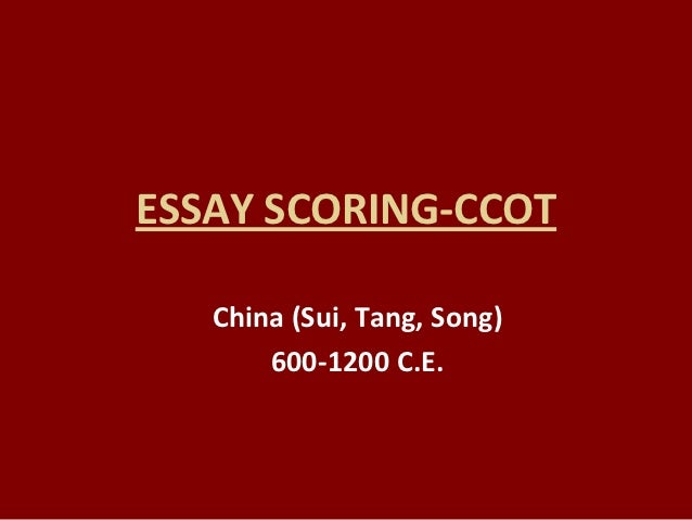 han china and imperial rome essay