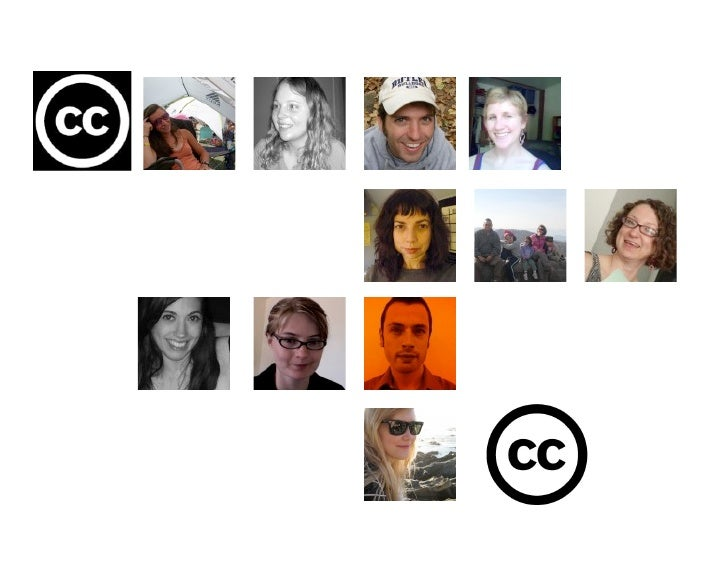 Creative Commons for LIS 502
