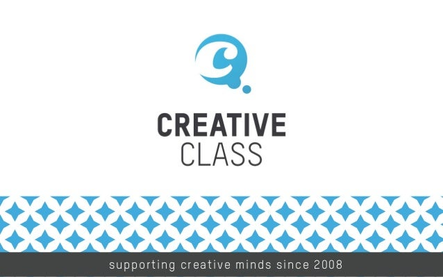About CreativeClass