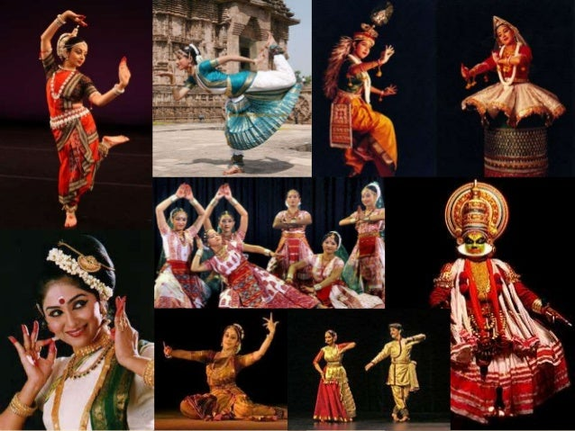 Image result for Classical Dance/ Folk Dance - State