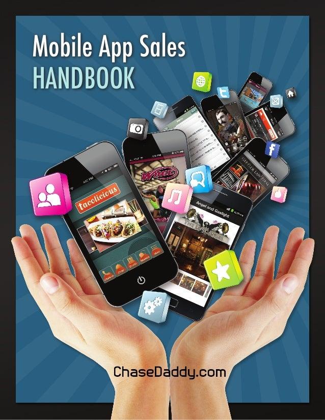 Mobile App Sales HANDBOOK