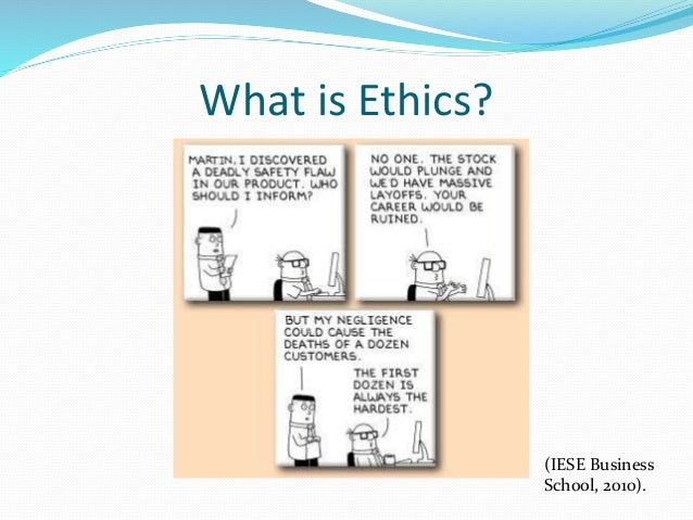 the role and importance of ethical behaviour philosophy essay Though the pursuit of social responsibility and ethical marketing does not ethical marketing is a philosophy that this is especially important in.