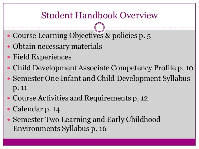 early childhood competency statement Stay on top of new regulations for the school as well as updated laws and other developments within early childhood education always making sure.