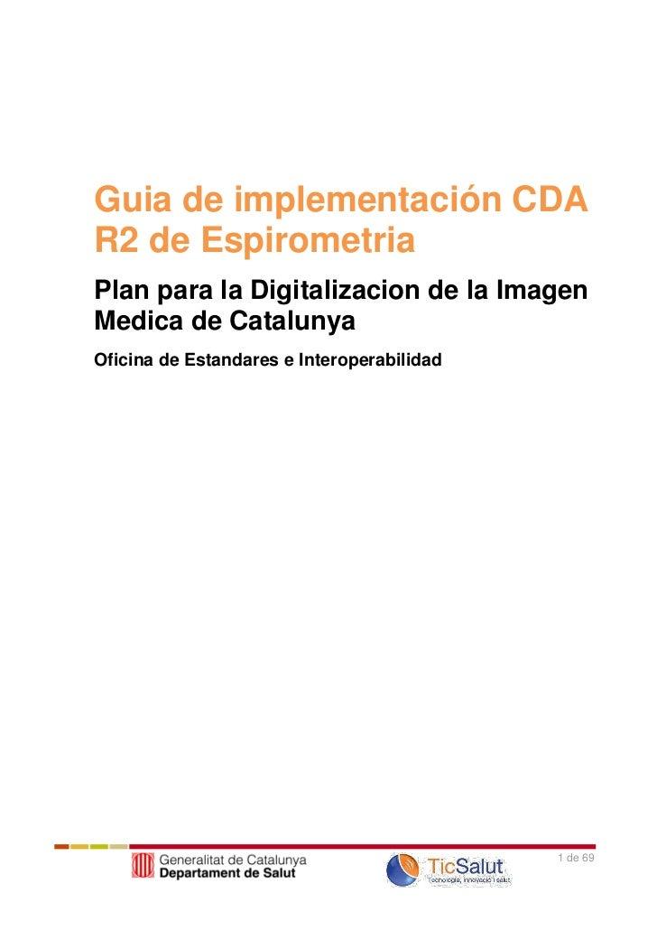 Guia implementación CDa R2 Espirometria (Versión Basica)