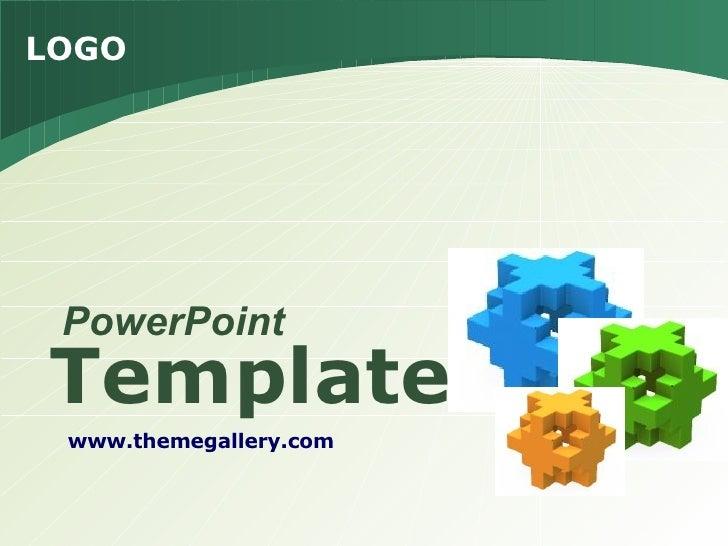 PPT templete