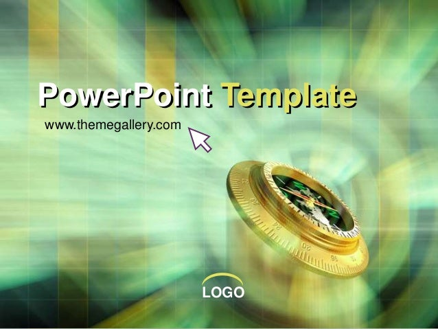 PowerPoint Template www.themegallery.com  LOGO
