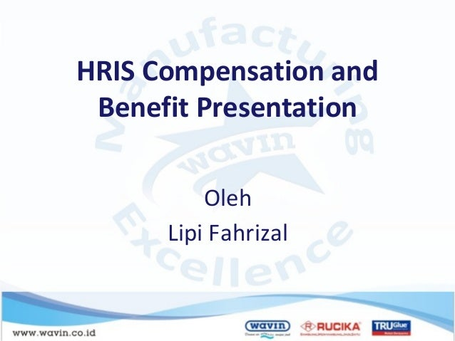 assignment 1 compensation and benefits