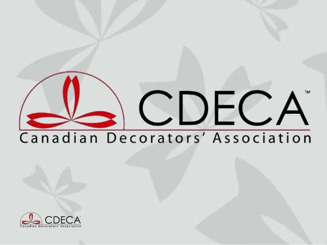 CDECA Privacy Training