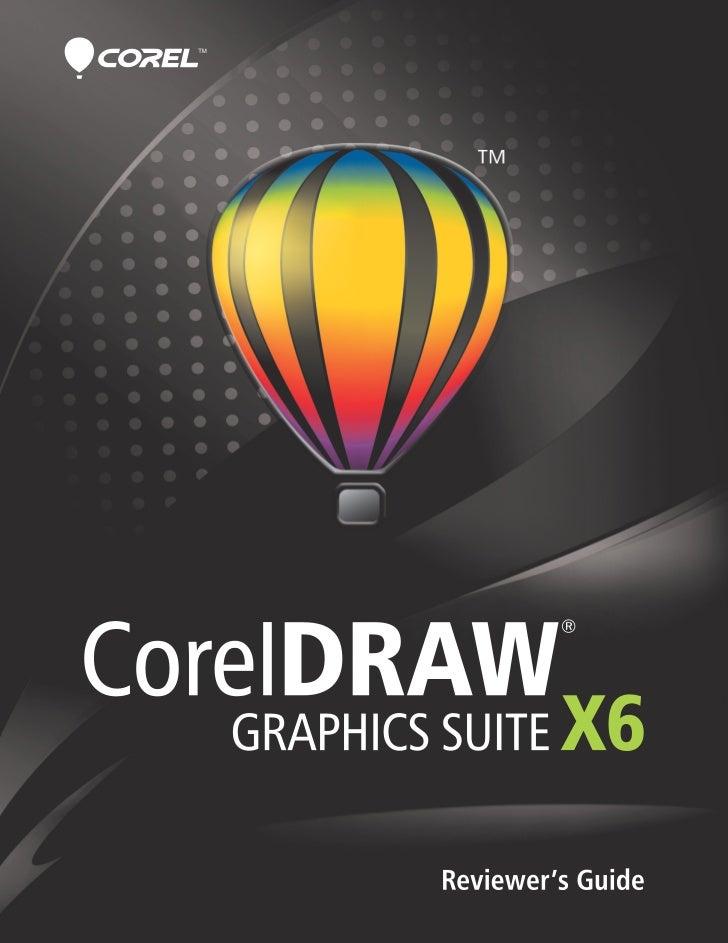 Contents1 | Introducing CorelDRAW Graphics Suite X6 ........................................................ 22 | Customer...