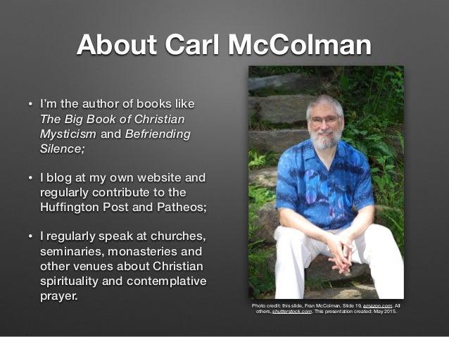 centering prayer and inner awakening pdf