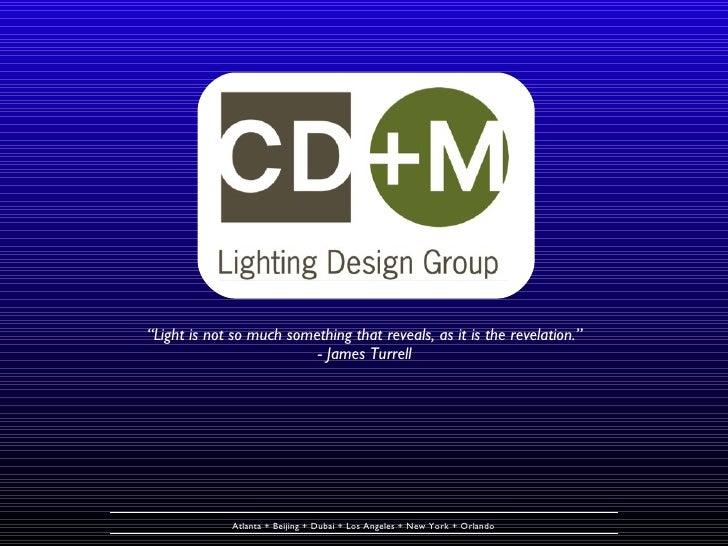 CD+M 2009