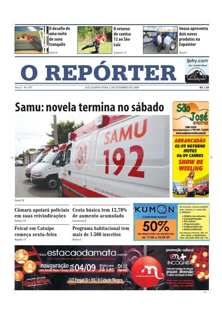 Jornal Reporter