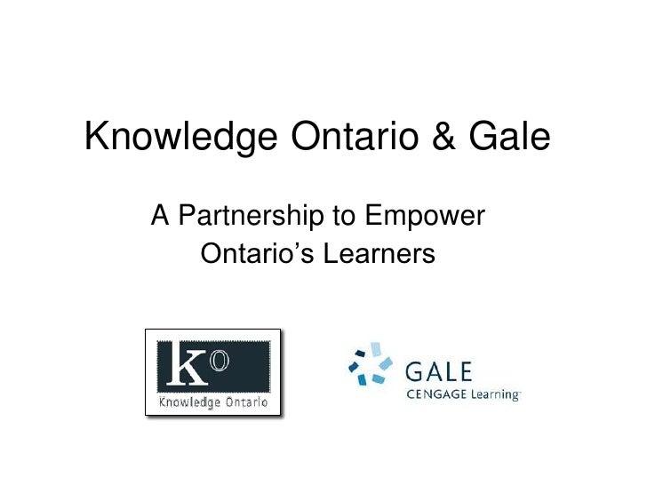 C:\Documents And Settings-88171\Desktop\Knowledge Ontario   Mini Scenarios Fnl