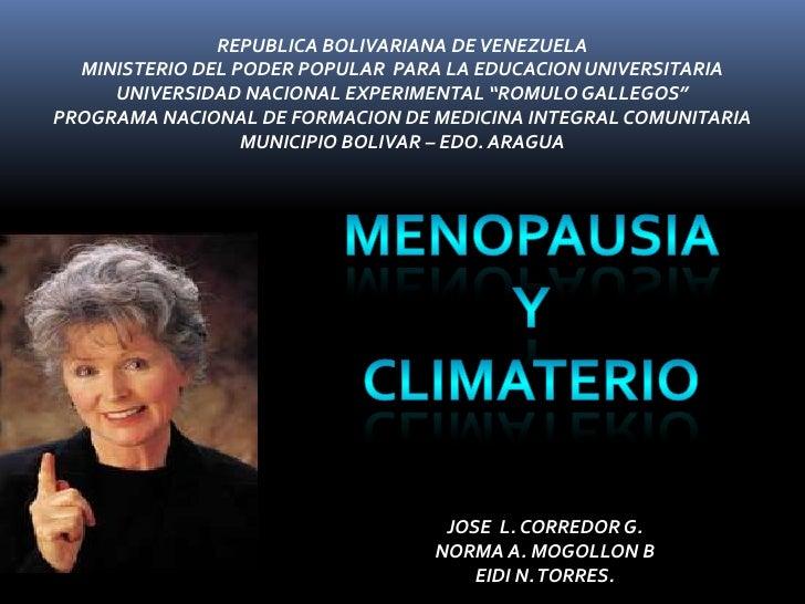 REPUBLICA BOLIVARIANA DE VENEZUELA<br />MINISTERIO DEL PODER POPULAR  PARA LA EDUCACION UNIVERSITARIA<br />UNIVERSIDAD NAC...
