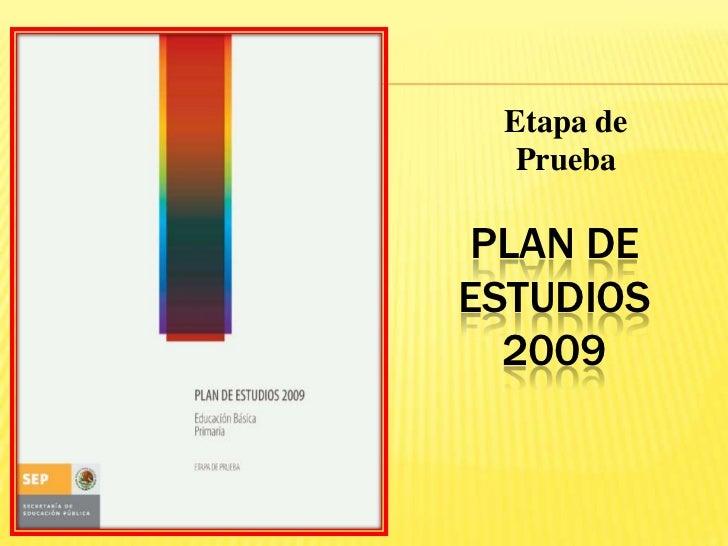programa de competencias 2009