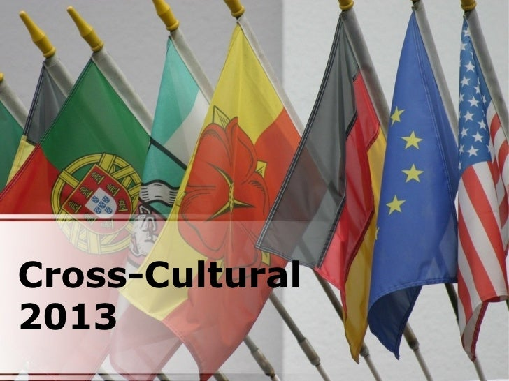Cross Cultural PowerPoint PPT Content Modern Sample