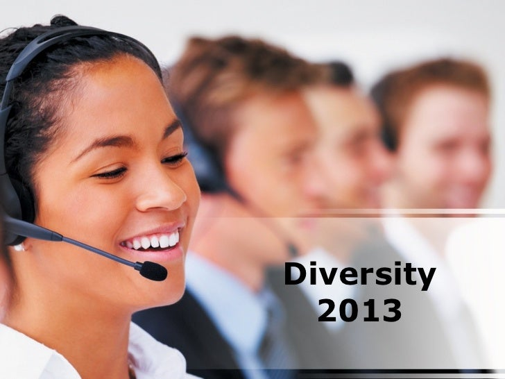 Diversity PowerPoint PPT Content Modern Sample