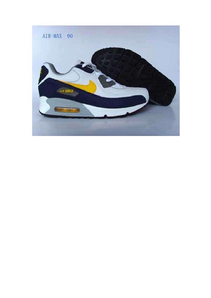 Air Max Shoe