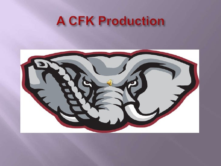 A CFK Production<br />