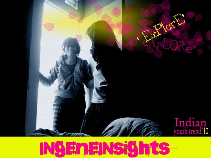 INsightYoung'10- Mobile and Indian Youth -Exclusive INgene Report